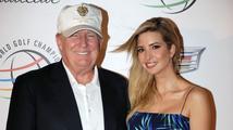 Odvážné tvrzení Ivanky Trump: 'Donald není žádný sexista!'