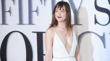 Dakota Johnson: 'Účinkování v Padesáti odstínech šedi nelituji!'