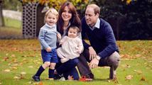 Princ William přiznal, že otcovství z něj učinilo více emotivního člověka