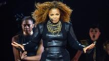 Janet Jackson dementovala zvěsti o tom, že trpí rakovinou hrtanu