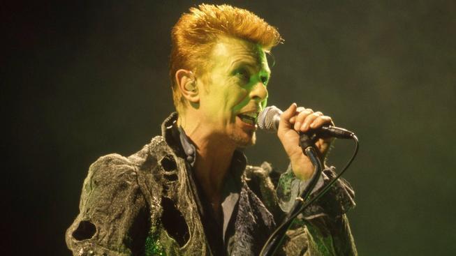 David Bowie nezazněl jenom v Omikronu, ale i jiných hrách – poslechněte si výběr