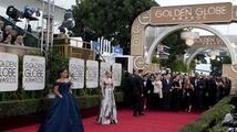 5 nejzajímavějších momentů z letošních Golden Globes Awards