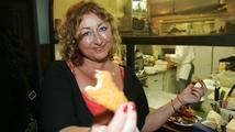 Halina Pawlowská: 'Ženy rády mluví o tom, jak jsou tlusté, aby jim někdo řekl, že nejsou!'