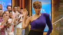 Blahopřejeme! Supermodelka Tyra Banks se stala maminkou
