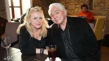 Jiří Krampol a jeho manželka se málem otrávili zplodinami z plynového kotle