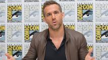 Ryan Reynolds: 'Ještě v 27 jsem procházel pubertou!'