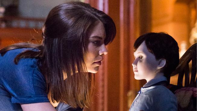 Filmové premiéry: Vraždící panenka a hrůzná Osvětim