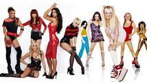 Dnes si to spolu rozdají krasavice z Pussycat Dolls a Spice Girls
