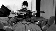 8 nejdůležitějších folkových muzikantů