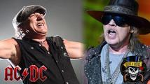 Bude Axl Rose plnohodnotná náhrada za Briana Johnsona v AC/DC?