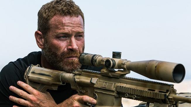 13 hodin: Tajní vojáci z Benghází (Max Martini)