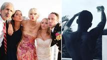 To nejlepší ze sociálních sítí: Swift se rozešla s Harrisem, Hadid s Malikem