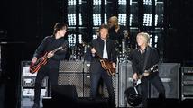 V létě v Česku vystoupí McCartney, Iggy Pop a další hvězdy