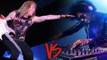Rocková hudba, nebo disko? Který styl posloucháte vy?
