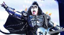 Proměňte se ve zpěváka kapely Kiss a zpívejte největší hity!