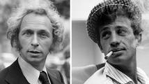 Jean-Paul Belmondo, nebo Pierre Richard, který komik je oblíbenější?
