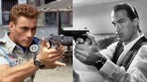 Hvězdy 80.let proti sobě! Van Damme, nebo Seagal?