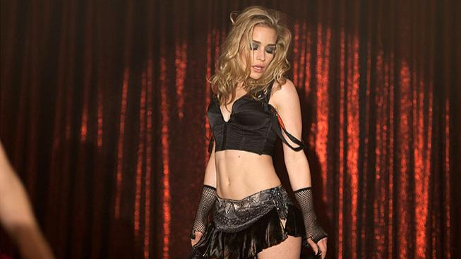 Piper Perabo ve filmu Looper