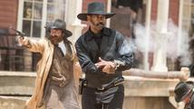 Filmové premiéry: Návrat Sedmi statečných a moderní špionážní drama