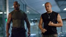 Souboj svalovců: Dwayne Johnson VS Vin Diesel. Komu fandíte?