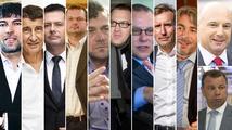 11 největších boháčů v České republice!