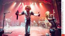 Páteční večer pod taktovkou kapely Sonata Arctica! Zazpívejte si!