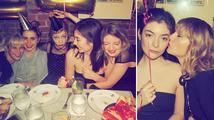 To nejlepší ze sociálních sítí: Sexy selfie Jennifer Lopez a narozeninová oslava Lorde