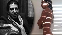 To nejlepší ze sociálních sítí: Loučení s Leonardem Cohenem a nahá Emily Ratajkowski