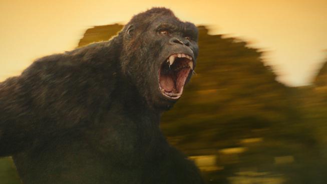 Nejnovější King Kong a další skvělé trailery tohoto týdne!