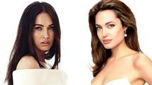 Megan Fox, nebo Angelina Jolie? Která je vaší oblíbenkyní?