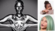 To nejlepší ze sociálních sítí: Nový účet Kim Kardashian a nahá Jessie J