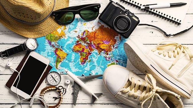 Získejte cestovní pojištění zdarma!