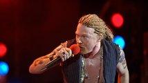 5 klipů od hard rockové kapely Guns N' Roses