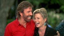 Neohrožený Chuck Norris slaví narozeniny, raději mu popřejte!