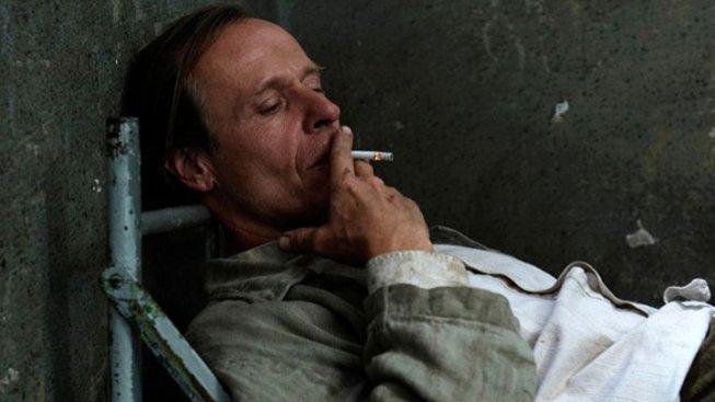Karel Roden ve filmu Lidice