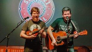 Festival Slunovrat objevil nové písničkáře