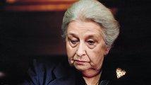 Legenda českého filmu Stella Zázvorková by dnes oslavila 95. narozeniny