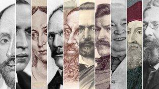 10 nejžádanějších spisovatelů v předmaturitním období