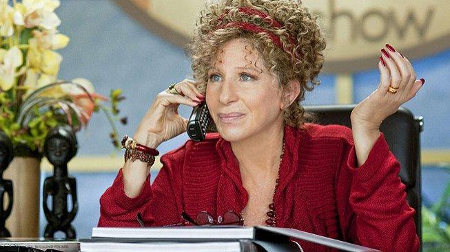 Barbra Streisand - Fotři jsou lotři