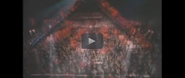 Bon Jovi - karaoke