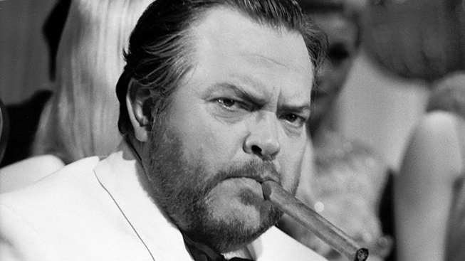 Orson Welles - Casino Royale