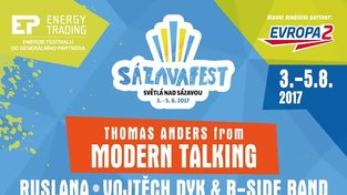 SázavaFest 2017