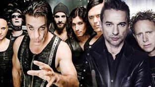 Rammstein nebo Depeche Mode, který koncert jste si nenechali ujít?