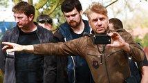 Režisér Tomáš Vorel slaví 60 narozeniny