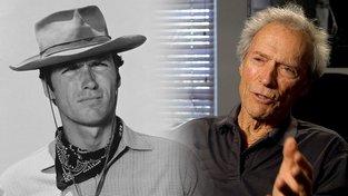 Znáte dobře herce a režiséra Clinta Eastwooda? Zjistěte to!