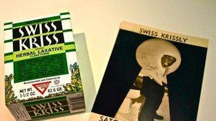 Swiss Kriss - Louis Armstrong