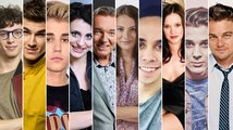 10 nejžádanějších osobností měsíce června