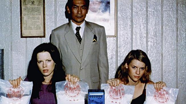 Kate Beckinsale, Claire Danes - Téměř bez šance