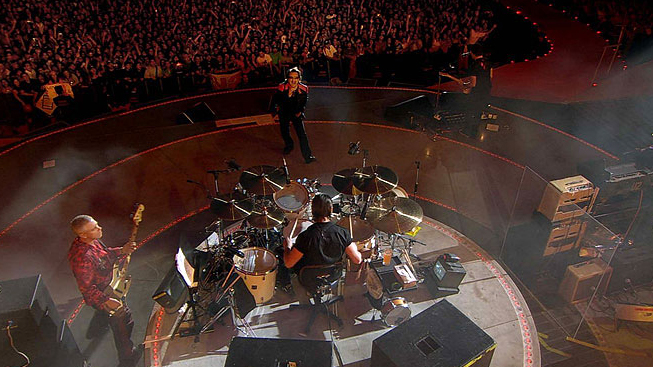U2 - koncert