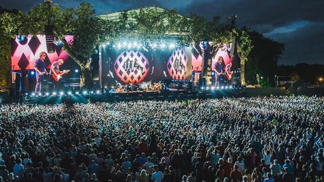 The Who - koncert
